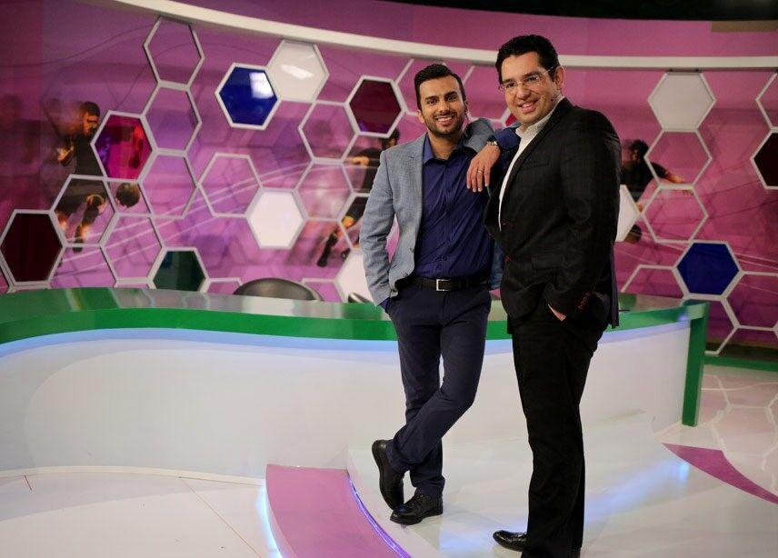 محمدرضا احمدی جایگزین محمدحسین میثاقی در «فوتبال برتر» شد