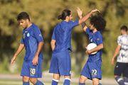 پیروزی پرگل استقلال در بازی دوستانه