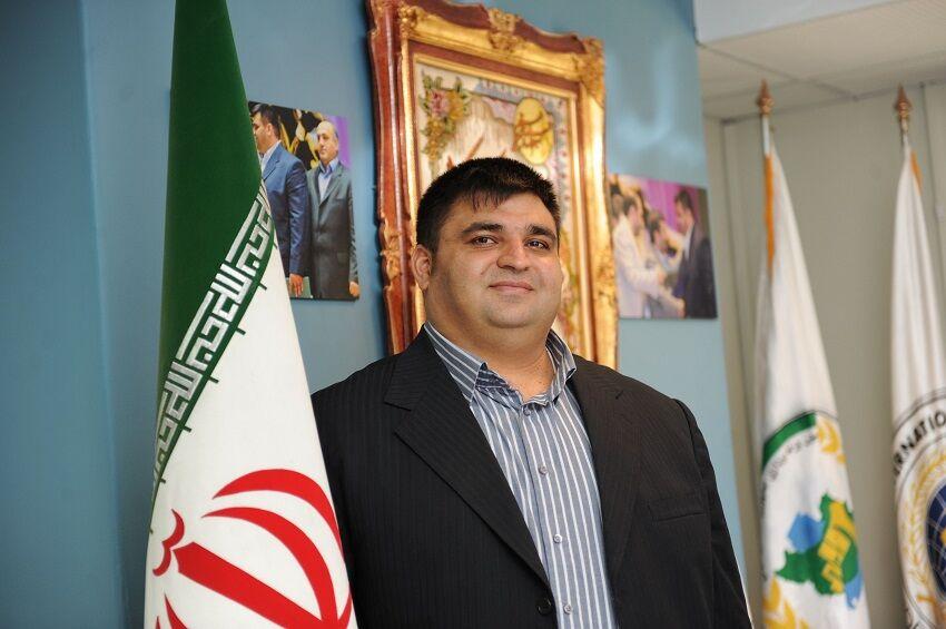 حسین رضازاده: اول سهمیه، بعد مدال المپیک