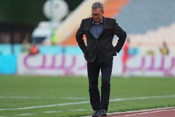 فدراسیون فوتبال بالاخره درباره پیشنهاد به برانکو واکنش نشان داد