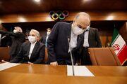 شکایت از وزیر ورزش به خاطر استقلال و پرسپولیس