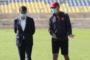 مدیرعامل پرسپولیس: محدودیتی برای جذب بازیکن نداریم
