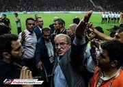 فاجعه در فوتبال رشت: داماش در یک قدمی انحلال!