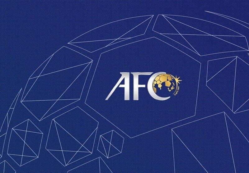 AFC، استقلال، پرسپولیس و شهر خودرو را جریمه کرد