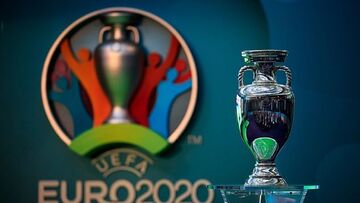 میزبانی یورو ۲۰۲۰ تککشوری میشود؟