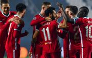 ویدیو| خلاصه بازی آتالانتا ۰-۵ لیورپول