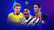 هفته سوم لیگ قهرمانان اروپا؛ بازگشت رونالدو و حمله کرونا