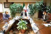 غیبت رنگرز در دیدار با استاندار مازندران