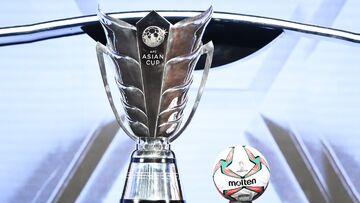 ارسال مستندات فدراسیون فوتبال برای میزبانی جام ملتهای آسیا
