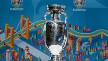 جام ملتهای اروپا در یک کشور برگزار نمیشود