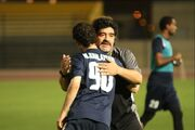 خلعتبری: مردم با دیدن مارادونا اشک میریختند
