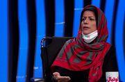 عکس| توضیحات زُهره هراتیان درباره شایعه شکایت از فرهاد مجیدی