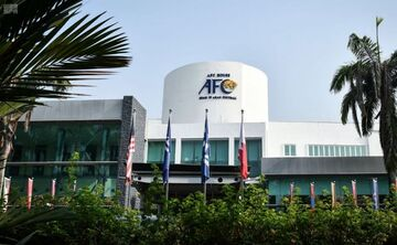 انتقاد تند از AFC/ کنفدراسیون اجازه پیشرفت به لیگ قهرمانان نمیدهد
