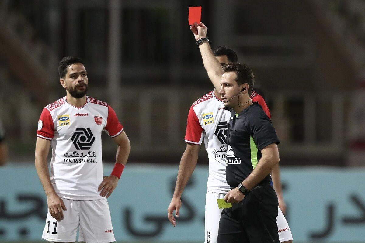 باشگاه پرسپولیس: شرایط برای همه تیمها یکسان باشد