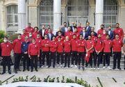 میزبانی سفارت ایران در ترکیه از شاگردان اسکوچیچ