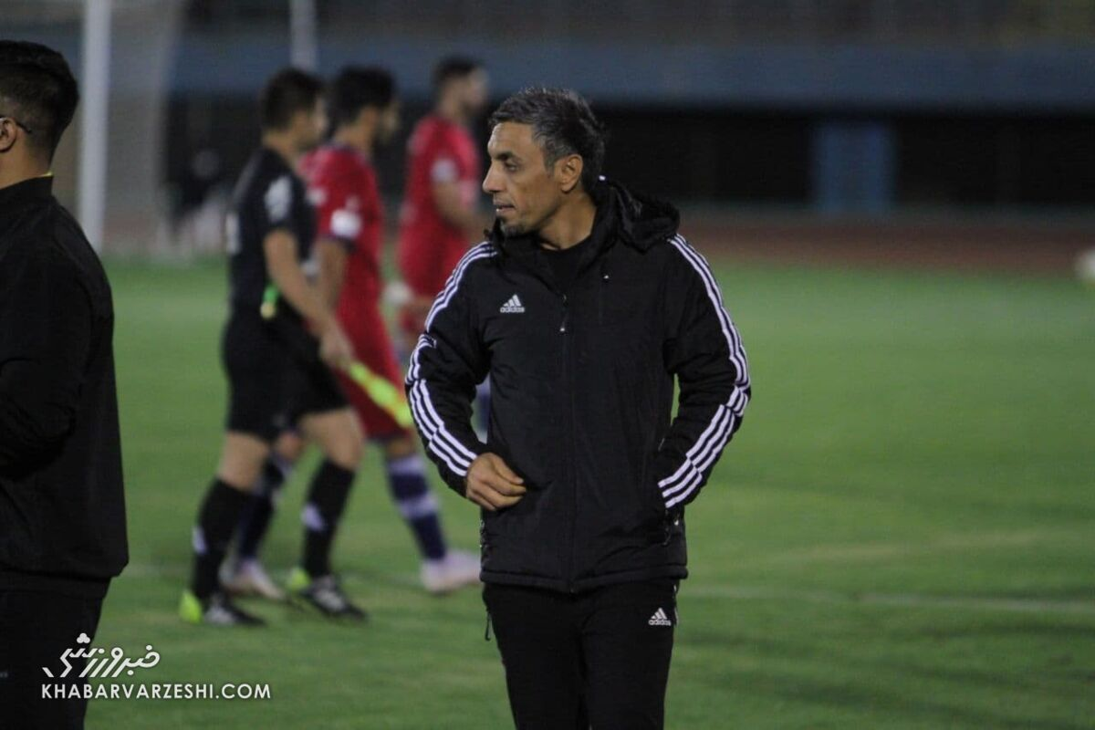 رسول خطیبی: بازیکن خلاق در فوتبال ایران نداریم