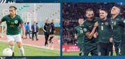 ویدیو| تیم ملی ایتالیا در اراک!