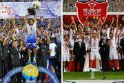 جدول همه ادوار لیگ؛ پرسپولیس پرافتخارترین تیم ایران