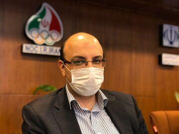 مهدی علینژاد: ضدانقلاب به صورت ویژه روی شطرنج کار میکند