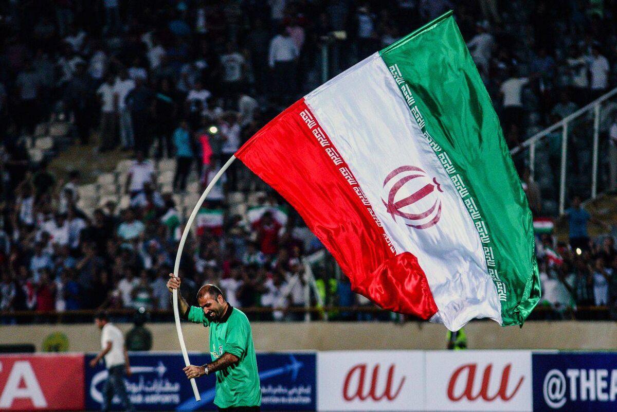 درخواست جمعیت حامیان هواداران فوتبال برای حضور در مجمع فدراسیون