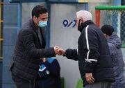 مخالفت هیئت مدیره با استعفای مربی لیگ برتری