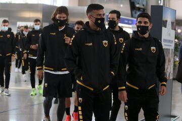 بحران کرونا در تیم انصاریفرد