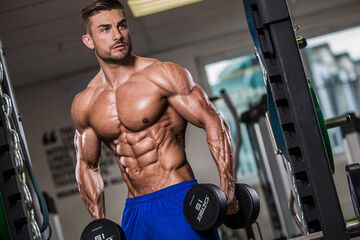 برنامه تمرینی ویژه بدنسازی برای روزهای کرونایی: تمرین با وزن بدن