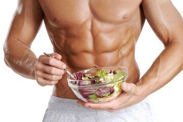 ۸ نکته غذایی برای بدنسازی بدون مکملهای ورزشی