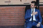 بازگشت استراماچونی به خاورمیانه/ توافق استراماچونی با یک تیم قطری برای فصل بعد