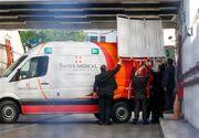 عکس| مارادونا از بیمارستان مرخص شد
