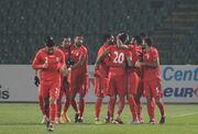 عکس| سقوط ایران در ردهبندی فوتبال آسیا
