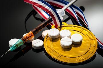هشدار جدی برای ورزشکاران؛ دوپینگ و خطر ابتلا به کرونا