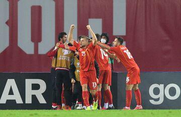 صعود تاریخی مقدونیه به جام ملتهای اروپا