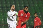 ۲ ملیپوش ایرانی نامزد بهترین بازیکن در رده ملی +لینک نظرسنجی
