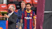 جنجال لیونل مسی، ۲۵ میلیون یورو از سود بارسلونا را کم کرد