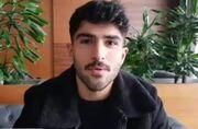 ویدیو  عابدزاده: اعتمادبهنفس و لبخندهای پدرم روی من اثر گذاشته است