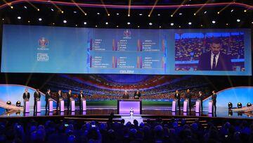 قرعهکشی یورو ۲۰۲۰؛ آلمان و فینالیستها در گروه مرگ