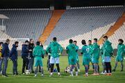 برنامهریزی اردوی جدید تیم ملی ایران