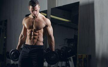 ۷ نکته در تمرین بدنسازی برای سریع تر رسیدن به افزایش حجم عضلانی
