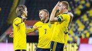 ویدیو| خلاصه بازی سوئد ۲-۱ کرواسی