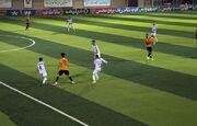 ورزشگاه خانگی مس رفسنجان تأیید شد