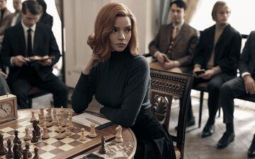 «گامبی وزیر» سریالی که شطرنج را تبدیل به ورزش محبوب کرد!