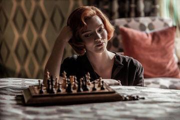 آیا «گامبی وزیر» زندگینامه واقعی یک شطرنجباز است؟