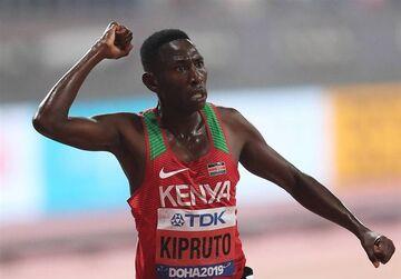 ۲۰ سال زندان برای قهرمان المپیک بهجرم رابطه نامشروع