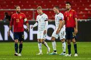گروههای ۳ و ۴ لیگ ملتهای اروپا؛ سوت پایان