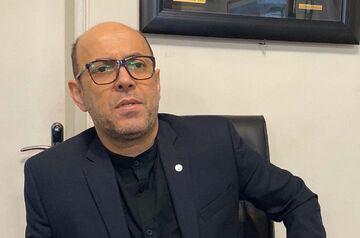 بعد از ناکامی در فوتبال؛ مدیرعامل سابق استقلال سراغ ریاست فدراسیون ژیمناستیک رفت!