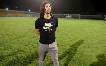 فسخ قرارداد همام طارق با باشگاه مصری