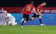 ویدیو| خلاصه بازی اسپانیا ۶-۰ آلمان