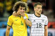 عکس| شوخی با شکست سنگین آلمان