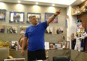 رونمایی فدراسیون والیبال از سرمربی تیم ملی؛ روسی که رُس میکشد!